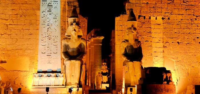 Templo de Lúxor