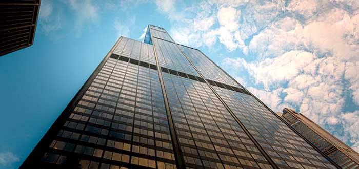 Qué ver en Chicago: Torre Willis