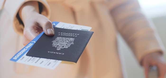 visa-y-pasaporte-para-trabajar-en-canadá
