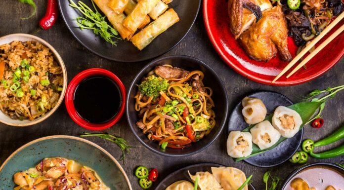 Comida típica de China | 20 platos imprescindibles