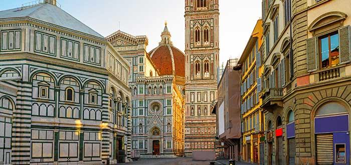 Qué ver en Florencia | Piazza del Duomo