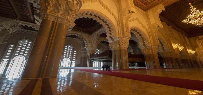 Qué ver en Casablanca: Villa des Arts
