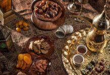 Comida típica de Qatar