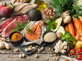 Los 6 alimentos indispensables de la dieta mediterránea