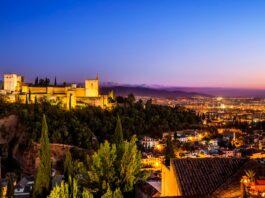 Las mejores experiencias en Granada