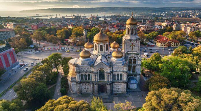 Qué ver en Bulgaria: 10 lugares