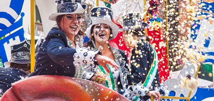 Carnaval de Cádiz (España)