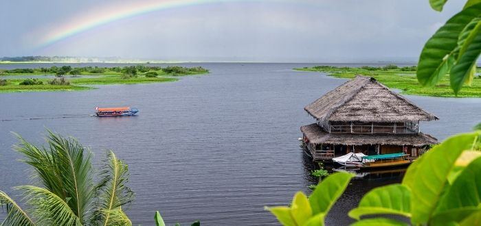 Iquitos   Ciudades de Perú