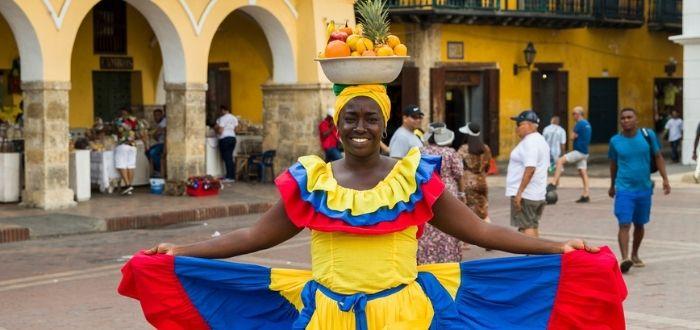 Cartagena de Indias | Ciudades más bonitas de América