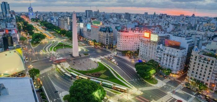 Buenos Aires, Argentina | Ciudades más bonitas de América