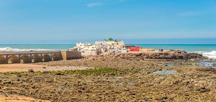 Santuario de Sidi Abderrahman