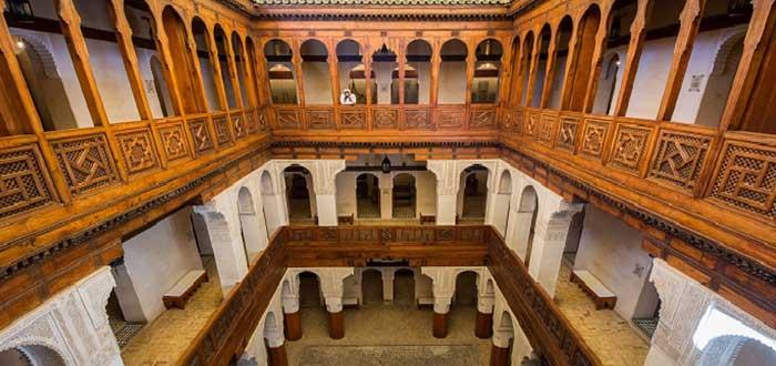 Museo judío marroquí
