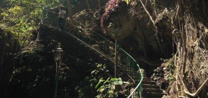 Qué ver en Cuernavaca: Barranca de Amanalco
