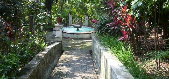 Jardín Borda