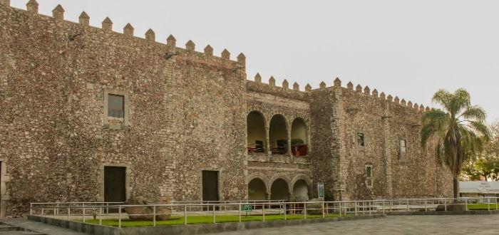 Palacio de Cortés   Qué ver en Cuernavaca