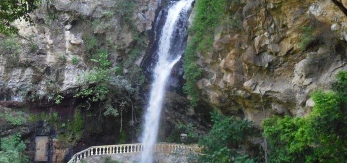 Salto de San Antón   Qué ver en Cuernavaca