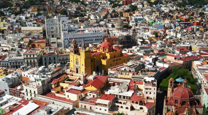 Qué ver en Guanajuato