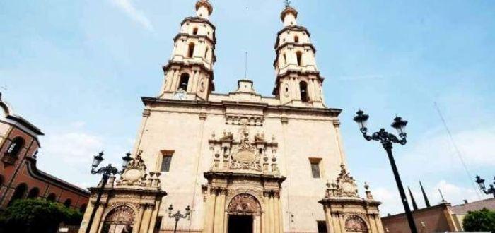 Catedral Basílica De Nuestra Madre Santísima De La Luz