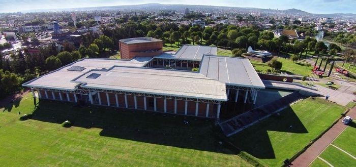 Centro de Ciencias Explora Qué ver en León