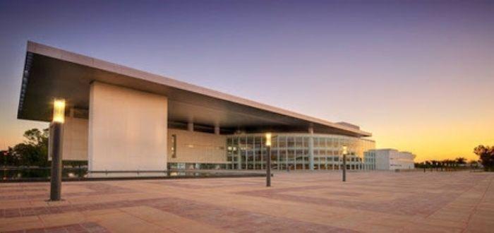 Teatro del Bicentenario Qué ver en León