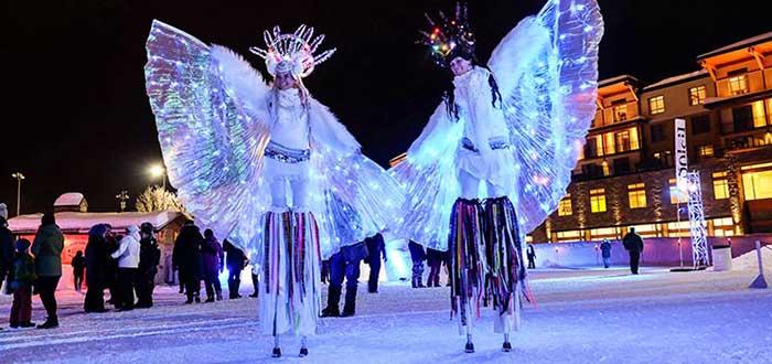 Carnaval de Quebec (Canadá)