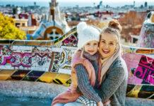 Viajar a Barcelona en familia: los mejores consejos