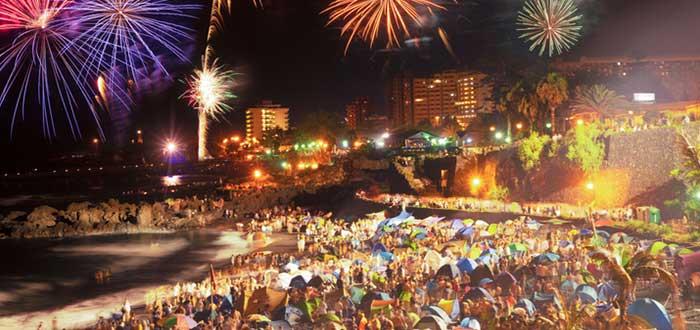 Carnaval de Tenerife (España)