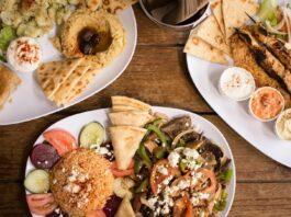 Cuáles son los platos griegos más famosos alrededor del mundo