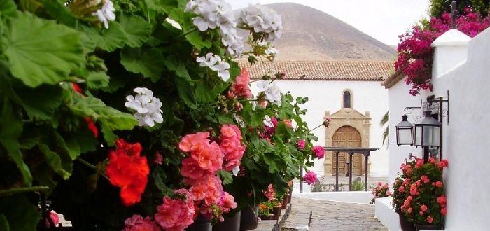 Ciudades de Fuerteventura