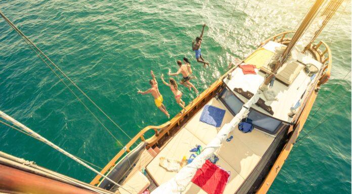 Por qué alquilar un barco en Ibiza puede ser una experiencia inolvidable