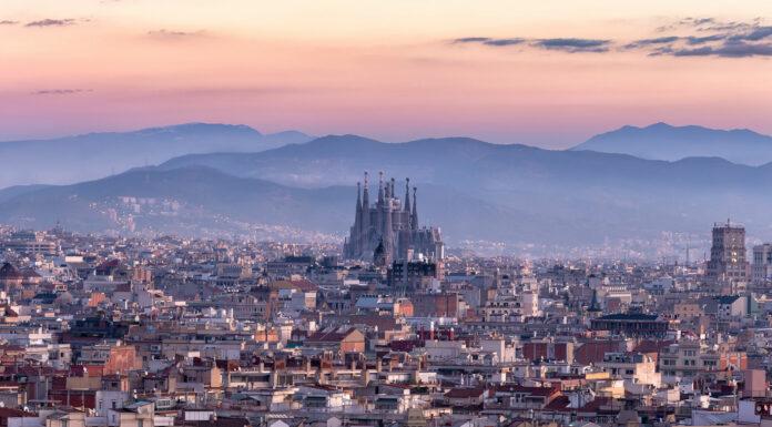 alquiler vacacional barcelona 1