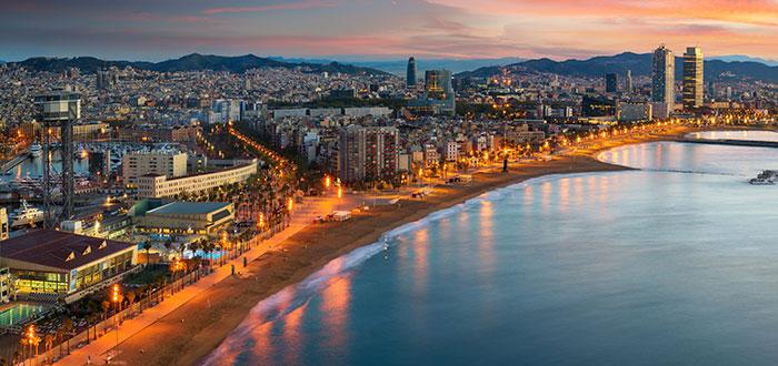 alquiler vacacional barcelona 2
