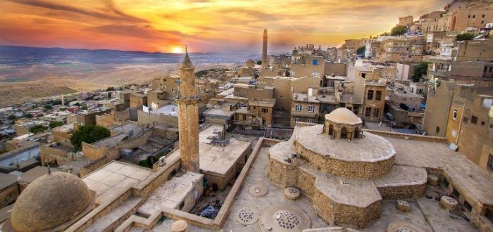 Mardin | Ciudades más turísticas de Turquía