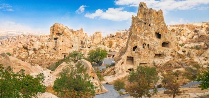 Göreme | Ciudades de Turquía