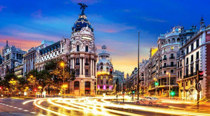 Ciudades más bonitas de España