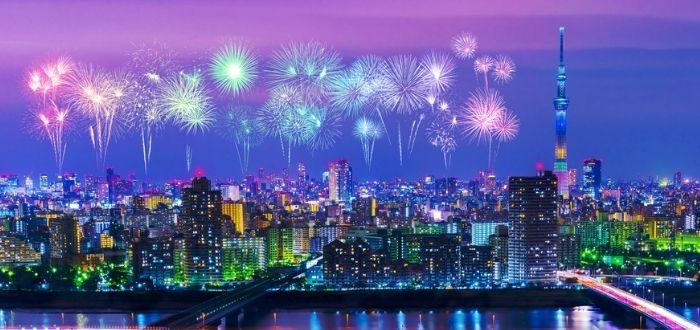 Tokio, Japón | Ciudades para pasar fin de año