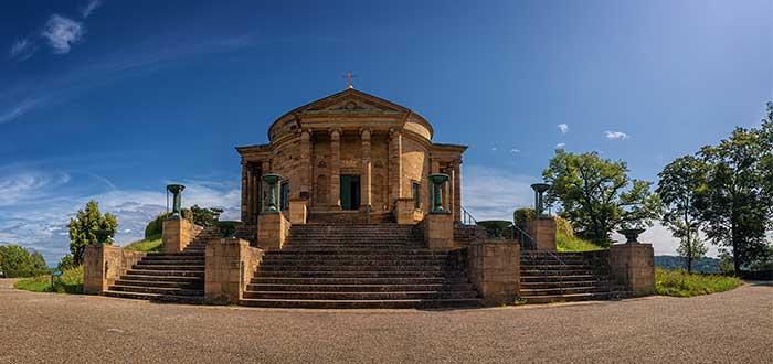 Mausoleo Württemberg