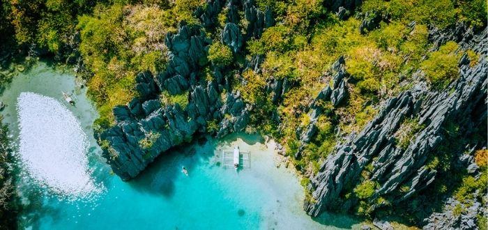 Mejores playas del mundo: El Nido, Filipinas