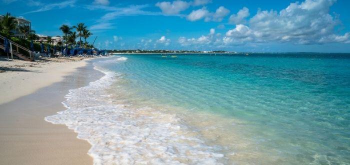 Grace Bay, Turcas y Caicos