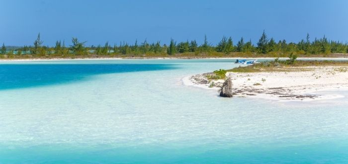 Playa Paraíso, Cayo Largo, Cuba