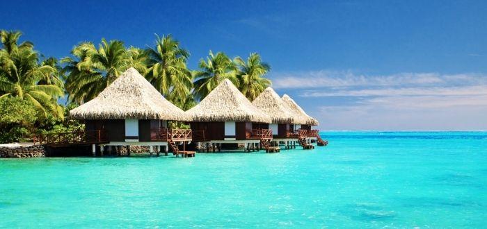 Bora Bora, Tahití | Mejores playas del mundo
