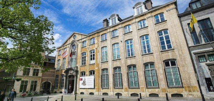 Museo Plantin-Moretus   Qué ver en Amberes