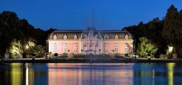Palacio Benrath | Qué ver en Düsseldorf