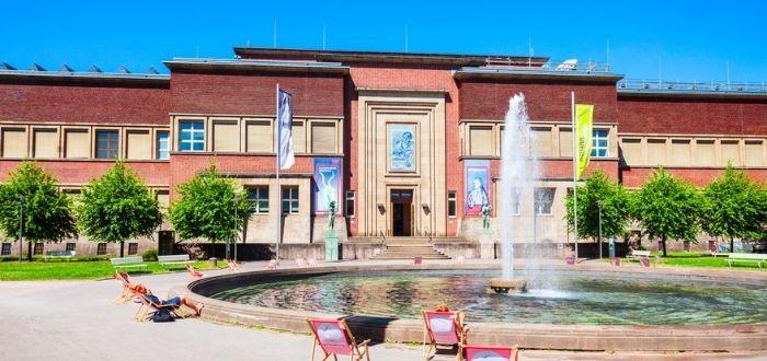 Museo Palacio de Arte de Düsseldorf