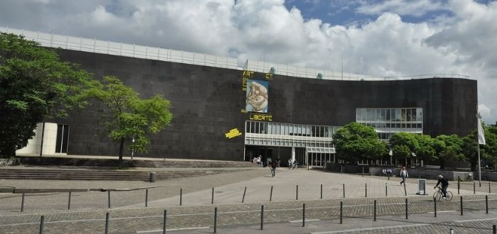 Museo K20