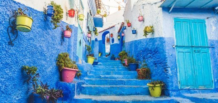 Chefchaouen | Qué ver en Marruecos