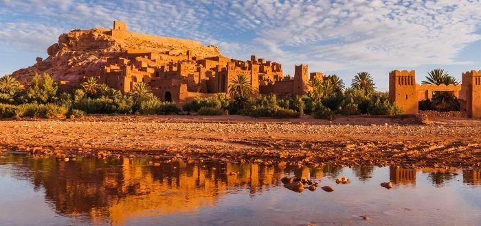 Ksar de Ait Ben Haddou | Qué ver en Marruecos