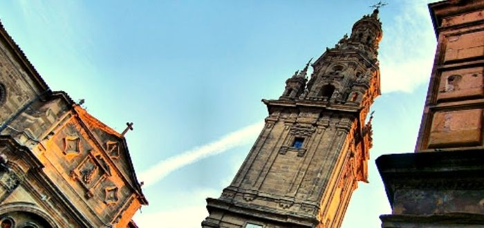 Torre Exenta   Qué ver en Santo Domingo de la Calzada