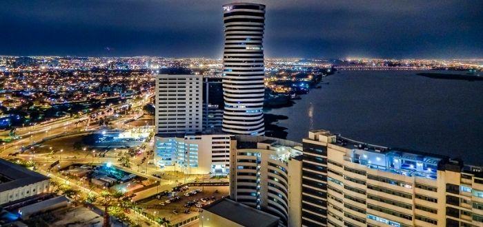 Guayaquil | Ciudades más importantes de Ecuador