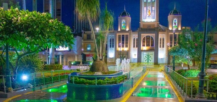 Machala | Mejores ciudades de Ecuador